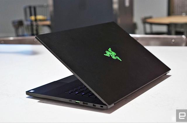Razer closes its game store after 10 months