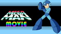 Mega Man Movie In Works