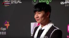 JJ Lin wins best Mandarin artist at MAMA Awards 2018; BTS big winners of the night