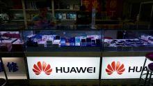 智慧手機市占 華為升至第2首超蘋果