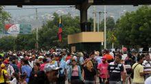Pobreza na Venezuela escala a 87%, graças à hiperinflação, diz estudo