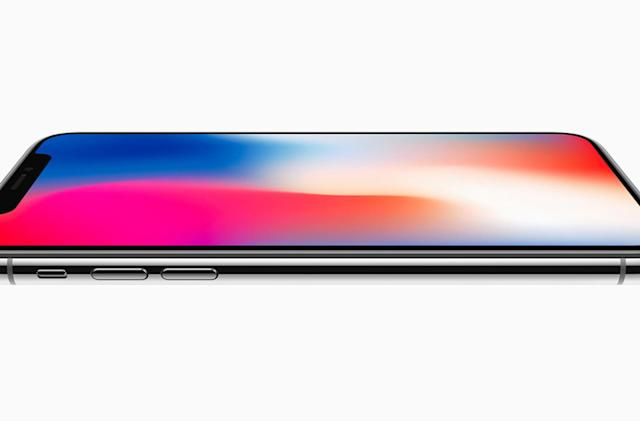 Apple iPhone X pricing starts at a hefty £999 in the UK