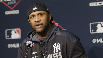 See you, CC: Sabathia reflects on end of career