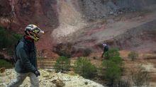 Cuevas, pozos y grutas centran la nueva búsqueda de la joven desaparecida en Huelva