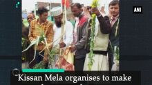Kissan Mela organises to make people aware of government schemes