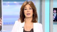 Esta es la rotunda respuesta de Ana Rosa Quintana a Carles Puigdemont