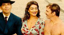Juliana Paes, Leandro Hassum e Marcelo Faria estão em nova versão de 'Dona Flor e Seus Dois Maridos'. Veja trailer