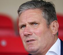 Is Keir Starmer's time as Labour leader about to come to an early end?