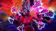 Share your pictures of revelry around the world