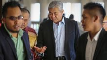 Zahid's trial: Company that failed Bangladesh visa processing centre got new deals in Nepal, Pakistan after appeals