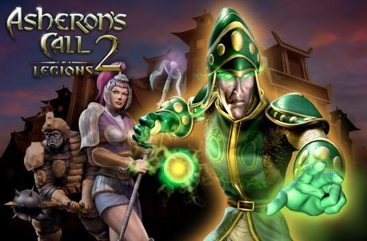 The Game Archaeologist answers Asheron's Call 2: The former dev