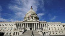 Democrats battle for U.S. Senate passage of Biden's $1.9 trillion COVID-19 aid bill