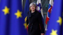 Despite parliament defeat, Britain's May on course to deliver Brexit