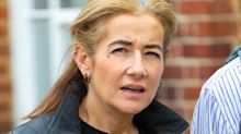 Mother-of-two given suspended sentence after admitting launching furious attack on cabin crew