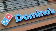 Domino's disappointing earnings