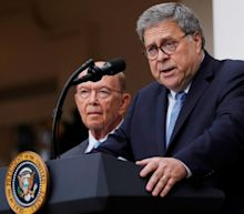 Bill Barr's rejection of Trump's election fraud claims suggests Republican support is weakening