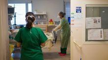 """Soignants intérimaires privés de prime coronavirus : """"C'est un peu la douche froide"""" réagit FO-Santé"""