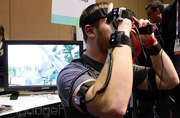 PrioVR full-body mocap suit promises accurate motion tracking in VR gaming