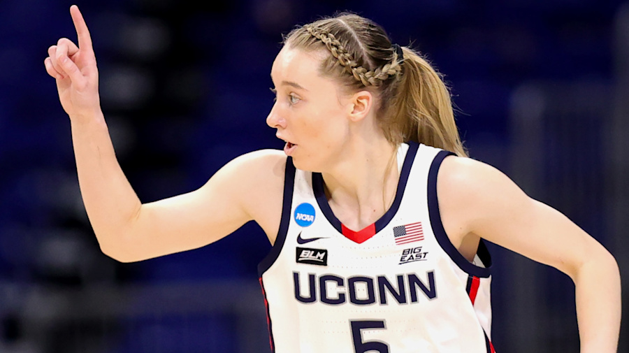 'Most outstanding' star won't be in WNBA draft