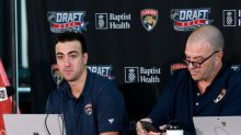 LBC's 2021 Florida Panthers / NHL Entry Draft First Round Open Thread
