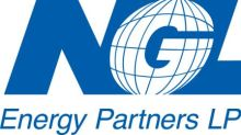 NGL Energy Partners LP Provides Update on Wastewater Recycling / Reuse Efforts in the Northern Delaware Basin