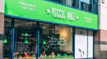 Pret A Manger to open second veggie branch with vegan macaroni cheese and chocolate brownies