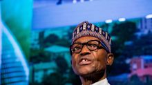 Nigerian President Asks Tax Agency to Explain Missed Targets