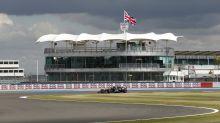 Resultados de la sesión de calificación del Gran Premio de Gran Bretaña