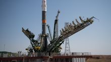 Watch Live Today! New Crew Launches to Space Station @ 11:41 am ET
