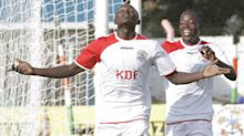 Gor Mahia on the verge of signing Ulinzi Stars ace