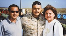 Remembering the lives lost to COVID-19: Former SSgt. Robert Pedro Mendoza, 43, of Oceanside, Calif.