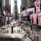 3 people, including a 4-year-old girl, were shot in Times Square