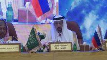 Petrolio in modesto rialzo dopo cambio di ministro Arabia Saudita