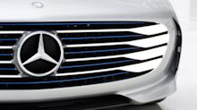 Mercedes heats up summer with climate-warming tweet: apologizes later