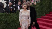 Kim Kardashian Calls Out a Paris Fashion House for Copying Her Husband Kanye West