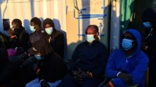 Italy detains migrant rescue ship over safety concerns