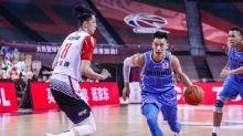 CBA/北京斷11連勝 林書豪輸球不氣餒:專注季後賽