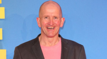 Eddie 'The Eagle' Edwards axed from The Jump after he slagged it off