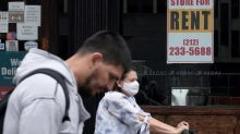 New York reports half a million COVID-19 cases as infections surge nationwide