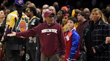 Spike Lee Boycotts New York Knicks After He Claims He Was Harassed for Using Special Entrance