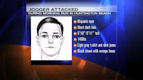 Jogger Attacked During Morning Run