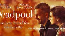 Deadpool Is Amazon's Best-Selling Romance Film