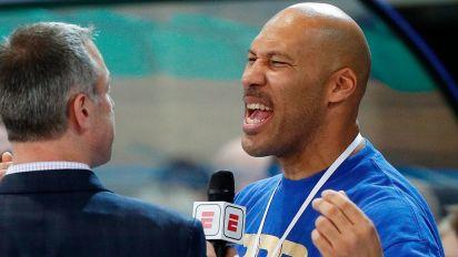 NBA Basketball News, Scores, Standings, Rumors, Fantasy Games - photo #44