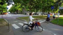 Uecoop, boom di piste ciclabili in citta: +21% in cinque anni