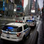 Coronavirus: New York bar owner becomes first to be arrested for ignoring lockdown