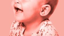 When Can You Pierce a Baby's Ears?