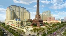 Why Las Vegas Sands Should Make a Big Financial Move