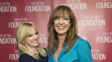 Allison Janney on 'Mom' without Anna Faris: 'She's very missed'