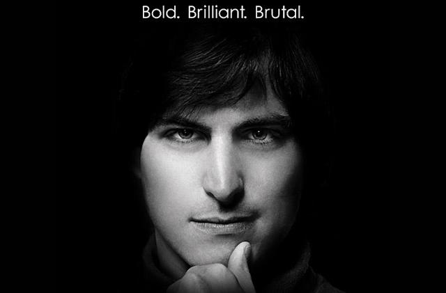 Watch the trailer for 'Steve Jobs: The Man in the Machine'