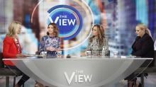 Elisabeth Hasselbeck confronts Meghan McCain over 'aggressive' coronavirus remarks: 'Turn off the meanness'
